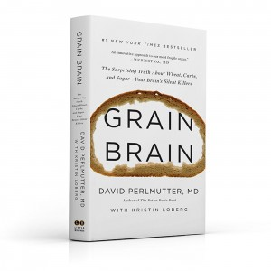 The Grain Brain