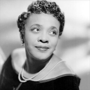 Mom's Mabley before 1940's